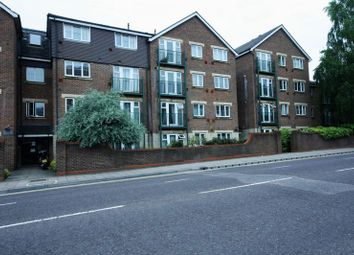 Thumbnail 1 bed flat for sale in Sheepcote Road, Harrow-On-The-Hill, Harrow