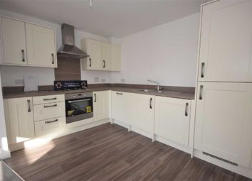 Thumbnail 2 bed flat to rent in Redwood Avenue, Cleadon Vale, South Shields