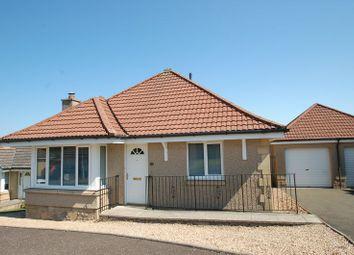 Thumbnail 3 bedroom detached bungalow for sale in Wellburn Lane, Lesmahagow, Lanark