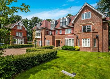 Thumbnail 2 bedroom flat for sale in Harmonia Court, Nascot Wood Road, Watford, Hertfordshire