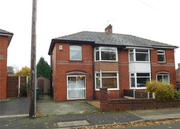 Thumbnail 3 bed semi-detached house for sale in Northfield Road, Walmersley, Bury, Lancashire