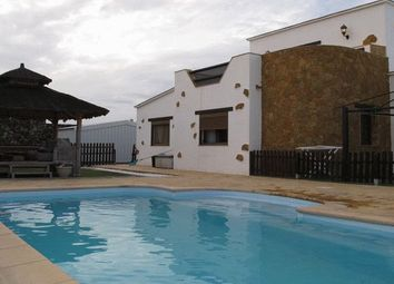 Thumbnail 4 bedroom villa for sale in Villaverde, La Oliva, Canary Islands