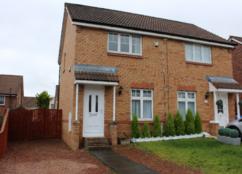 Thumbnail 2 bedroom semi-detached house to rent in Highstonehall Road, Hamilton, South Lanarkshire, 8Lu
