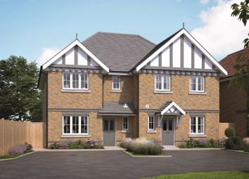 Thumbnail 3 bedroom semi-detached house for sale in St. Francis Road, Maidenhead