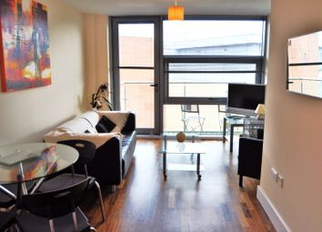 Thumbnail 1 bedroom flat to rent in Lime Square, City Road, Newcastle Upon Tyne