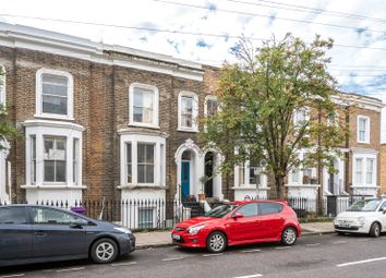 Thumbnail 1 bed flat to rent in Bancroft Road, Mile End