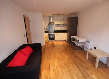 Thumbnail 1 bed flat to rent in Wicker Riverside, Northbank, Sheffield