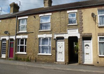 Thumbnail 3 bedroom terraced house to rent in Queens Street, March