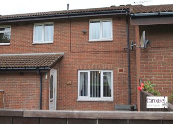 Thumbnail 4 bedroom terraced house for sale in Queens Court, Gateshead