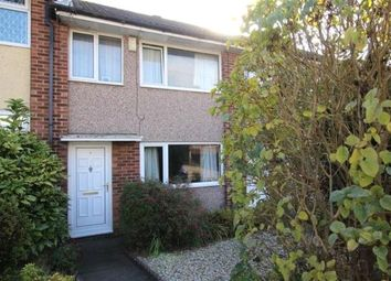 Thumbnail 3 bed mews house for sale in Turnough Rd, Milnrow, Rochdale