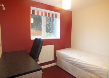 Thumbnail Studio to rent in Student Accommodation, Northumberland Avenue, Reading, Berkshire