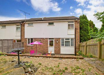 3 bed end terrace house for sale in Northfield, Hartley, Longfield, Kent DA3