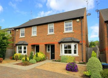 Thumbnail 3 bed semi-detached house for sale in The Driveway, Anchor Lane, Hemel Hempstead