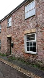 Thumbnail 3 bed cottage to rent in King Street, Lostwithiel