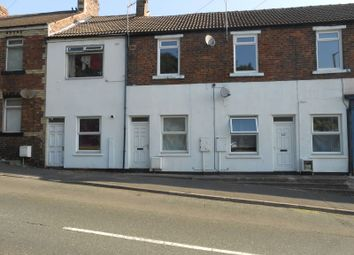 Thumbnail 5 bed block of flats for sale in High Street, Ferryhill