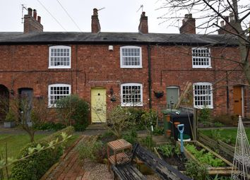 Thumbnail 2 bed cottage for sale in Brook Lane, Billesdon, Leicester