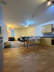 Thumbnail 4 bed flat to rent in Queen Street, Sheffield