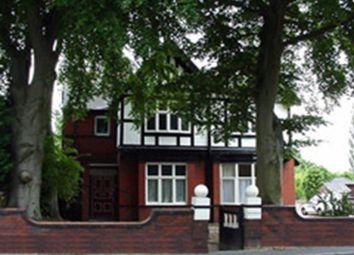 Thumbnail 1 bedroom flat to rent in Beechwood, 249 Wigan Road, Standish, Wigan