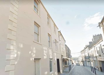 Thumbnail 2 bed flat for sale in 1-3, West Street, Flat 2, Berwick Upon Tweed TD151As
