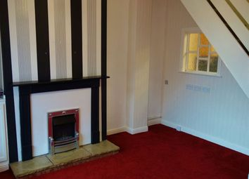 Thumbnail 2 bed terraced house to rent in Whitehall Street, Rochdale