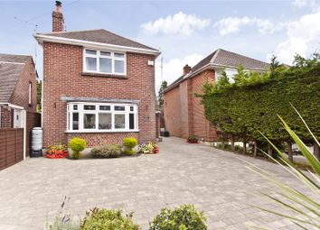 3 bed detached house for sale in Milestone Road, Oakdale, Poole BH15