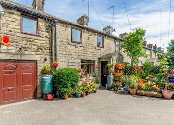 Thumbnail 4 bed end terrace house for sale in Cragg Row, Salterforth, Barnoldswick