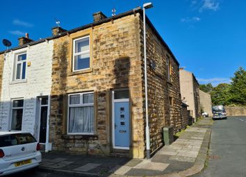 Thumbnail 2 bed terraced house for sale in Peel Street, Padiham, Burnley