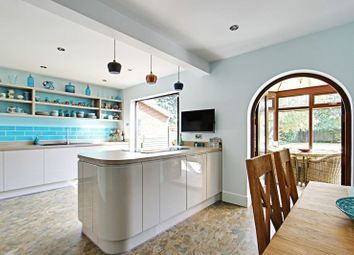Thumbnail 4 bedroom detached house for sale in Ferry Lane, Woodmansey, Beverley