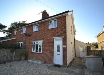 Thumbnail 4 bed semi-detached house for sale in Hoveton, Norwich