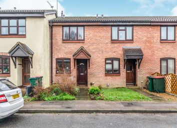 Thumbnail 2 bedroom terraced house for sale in Ferndown, Crawley