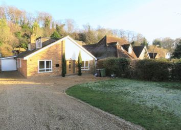 Thumbnail 5 bed detached bungalow to rent in Marlow Bottom, Marlow