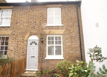 Thumbnail 2 bed property to rent in Woodside Road, Sidcup