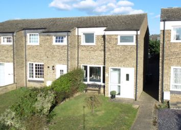 3 bed end terrace house for sale in Willow Rise, Sandy SG19