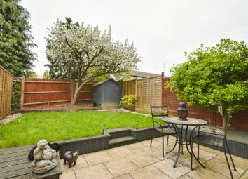 Thumbnail 1 bed end terrace house for sale in Bramber Court, Slough