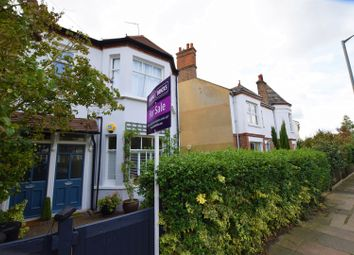 Thumbnail 2 bed maisonette for sale in Brenda Road, London