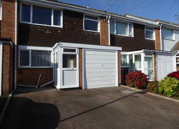 Thumbnail 3 bed terraced house for sale in Broom Drive, Kings Heath, Birmingham