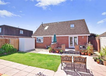 Thumbnail 4 bed detached bungalow for sale in Marshall Road, Hayling Island, Hampshire