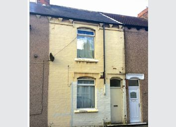 Thumbnail 2 bed terraced house for sale in 21 Maria Street, Middlesbrough, North Yorkshire