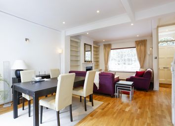 Thumbnail 2 bed terraced house to rent in Evelyn Terrace, Richmond, Surrey