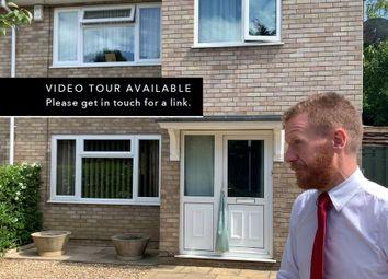 3 bed semi-detached house for sale in Oakington Business Park, Dry Drayton Road, Longstanton, Cambridge CB24