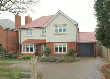 4 bed detached house for sale in Croft Lane, Temple Grafton, Alcester B49