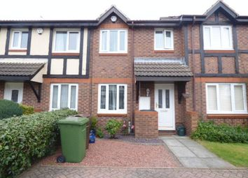 Thumbnail 2 bed terraced house for sale in The Fieldings, Lydiate, Liverpool