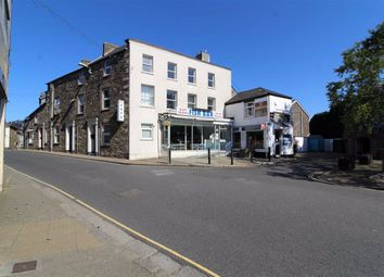Thumbnail Restaurant/cafe for sale in The Fish Bar, 30, Fore Street, Callington, Cornwall