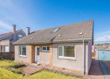 Thumbnail 4 bed detached house for sale in Gowanbrae Drive, Dunfermline