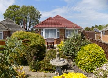 Thumbnail 1 bed detached bungalow for sale in Ivor Close, Holbury