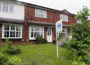 Thumbnail 2 bed terraced house to rent in Shedfield Way, Northampton