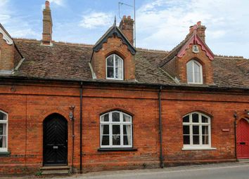 Thumbnail 3 bedroom town house for sale in Church Street, Orford, Coastal Suffolk