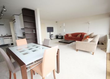 Thumbnail 2 bed flat to rent in Cresta House, 133, Finchley Road, London