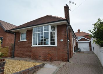 Thumbnail 2 bed detached bungalow for sale in St Louis Avenue, Blackpool