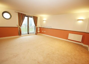 Thumbnail 3 bed flat to rent in Tideslea Path, West Thamesmead